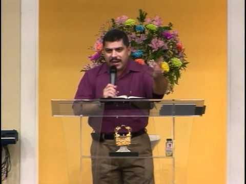 Los tres pasos: Interpretación bíblica para la predicación