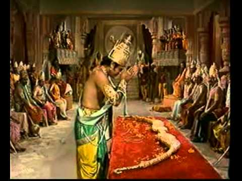 Sita Swayamvar - Sitaram Vivah video