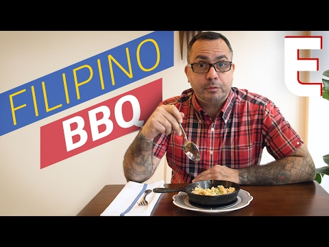 Great Adobo and Sisig at Brooklyn's Hottest Filipino Barbecue — The Meat Show