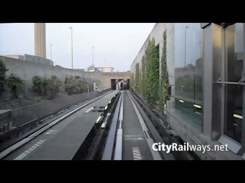 CDGVAL (Charles de Gaulle Véhicule Automatique Léger) is a free automatic shuttle rail service at Paris-Charles de Gaulle Airport consisting in two lines: a ...