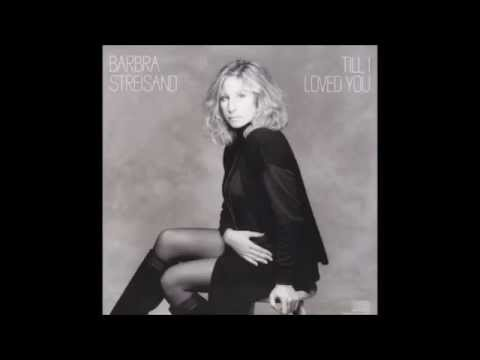 Barbra Streisand - Warm All Over