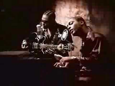 D'angelo - Those Dreamin' Eyes (DILLA REMIX) Music Videos
