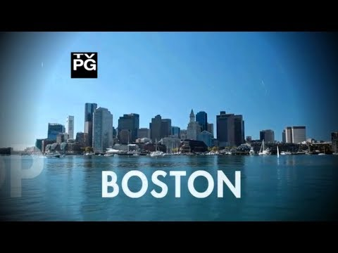 Next Stop - Next Stop: Boston, Massachusetts | Next Stop Travel TV Series Episode #003