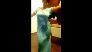 HOT SEXY INDIAN DESI BOUNCING BOOBS DANCE