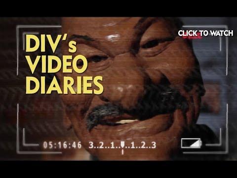 Div's Video Diary from Kim Jong-un's Derrière