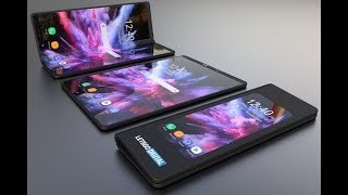 Samsung Folding Phone Infinity Flex Display l Samsung 2019 में इस Folding फोन लॉन्च करेगा