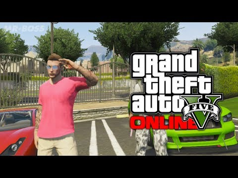 GTA 5 Online: Rank Up FAST & Make Money Quickly By Repeating Missions! (GTA V)