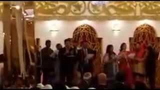 F-G-Church of Philadelphia Urdu-C-G Choir(New Year song 2014)