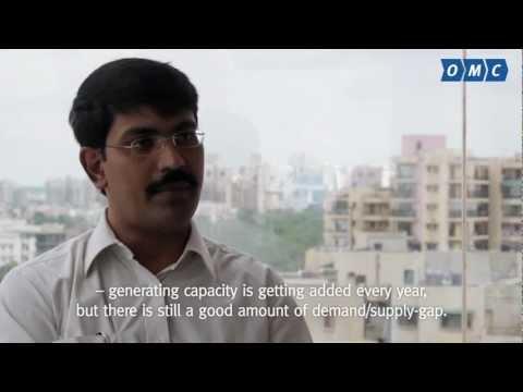 OMC | The Telecom Power Challenge: Sairam Prasad, CTO, Bharti Infratel