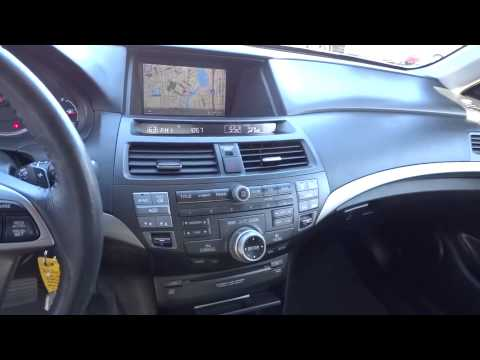 2012 HONDA ACCORD CPE Redding, Eureka, Red Bluff, Northern California, Sacramento, CA 125857