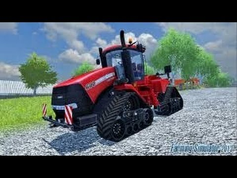 Farming Simulator - PS Vita