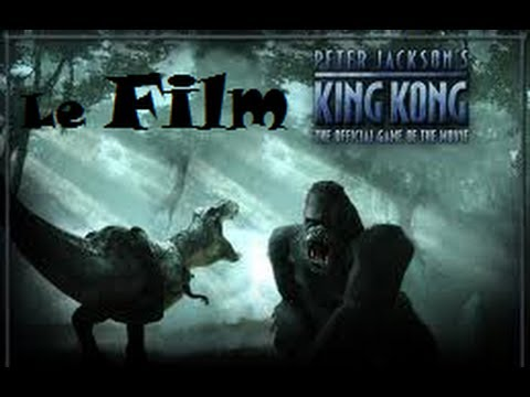 King Kong (film-game Complet Ps2 Fr) video