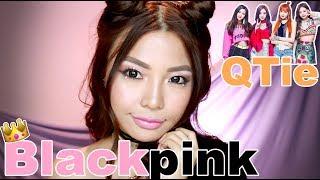 BLACKPINK Inspired Make Up LOOK (K-POP Fans!!)