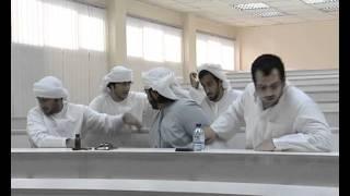فيلم قصير - خفايا النفوس -هندسة جامعة الامارات