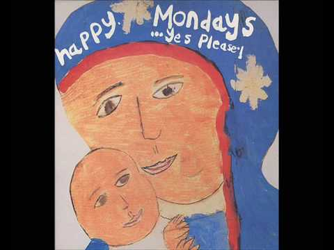 Happy Mondays - Cut'em Loose Bruce