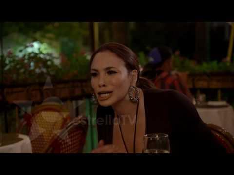 TMZ: Pelea Patricia de leon vs Luzelba mansour
