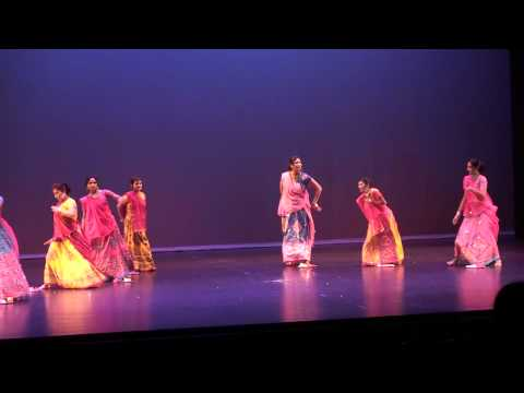 Sajnaji Vari Vari - Mugdha Planet U Performance video