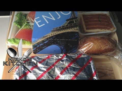 DELTA AIRLINES Economy Review - Mile High Meals