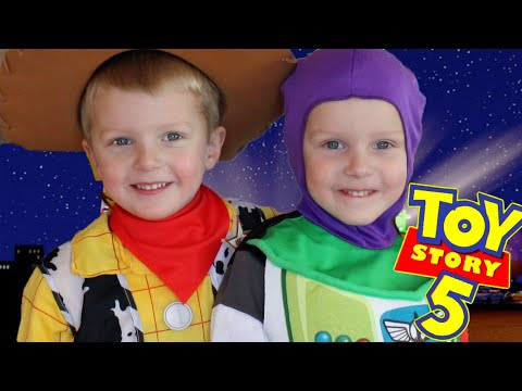 Toy Story 4 teaser