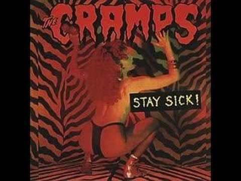 Cramps - All Women Are Bad