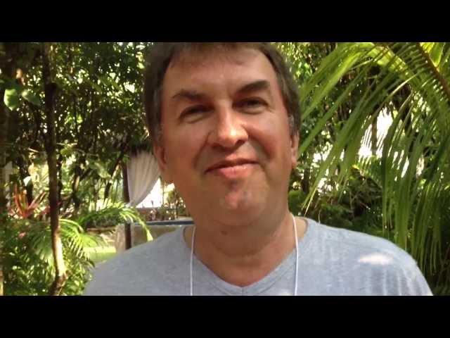 Testimonio de Enrique sobre el Taller de Constelaciones Familiares en Puerto Vallarta, Mexico
