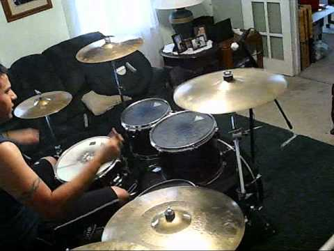 Taylor Swift Sparks Fly- Drum Cover