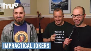 Impractical Jokers: More Season 8 Deleted Scenes | truTV