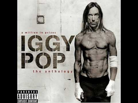 Iggy Pop - No Fun