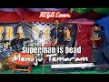 SID Menuju Temaram Live di Kondangan Sleman ( cover )