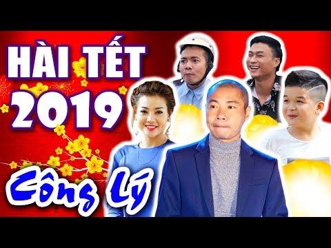 Hài Tết 2019 | Về Quê Tán Gái | Phim Hài Mới Nhất 2019 - Phim Hay Cười Vỡ Bụng 2019