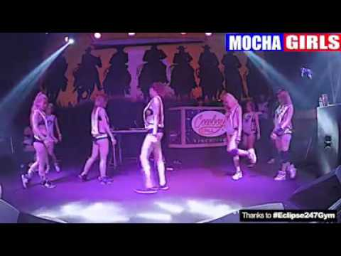 download lagu Don't Let Me Down - MOCHA GiRLS gratis