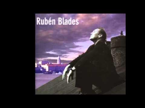 Rub�n Blades - SICARIO- RUB�N BLADES