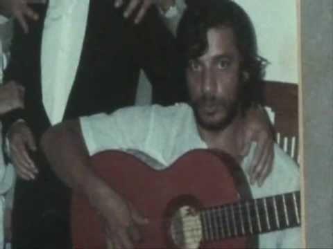 Camarón y uno de los grandes genios de la guitarra Inedito en you tube