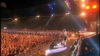 AC/DC - Shot Down In Flames (with Brian Johnson)