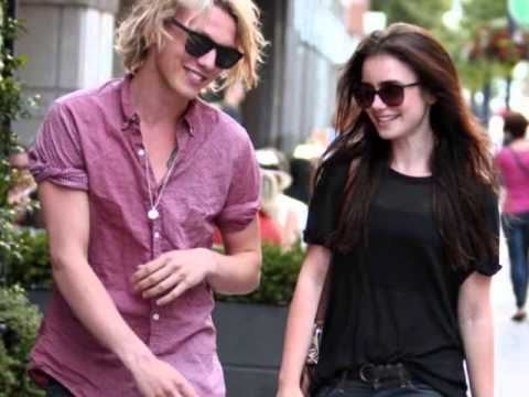 how long have jamie and lily been dating Get all your jamie campbell-bower news and gossip here  which starred lily collins and jamie campbell-bower,  his last flick may not have been a huge hit,.