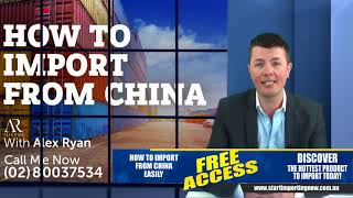 How To Avoid Scammers On Alibaba