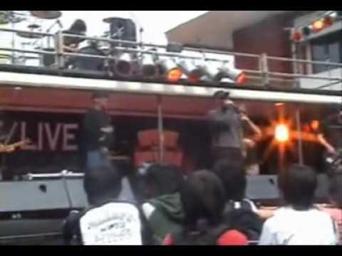 Bondan Prakoso Feat Fade2Black - Hidup Berawal Dari Mimpi