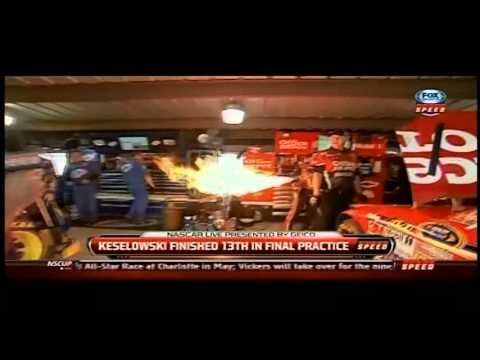 My Favorite Tony Stewart Moments 3