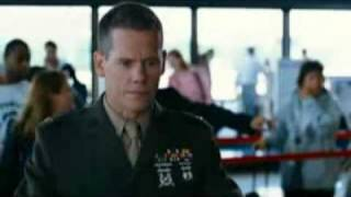 Taking Chance (2009) - Official Trailer
