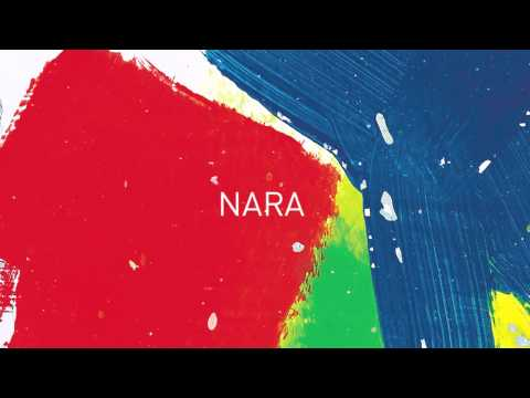 alt-J - Nara (Official Audio)