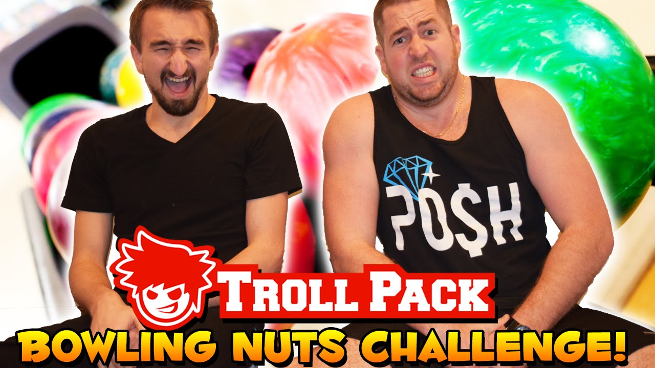 TrollPack Bowling Into NUTS Challenge