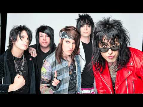 Falling In Reverse - Tragic Magic