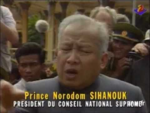 Khmer King Part 05 (1991-2007)
