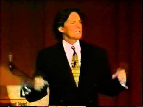 Bruce Jenner speech