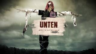 DRESCHER - Unten (Lyric Video)