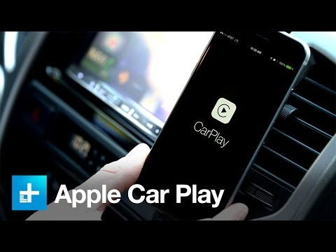 Apple Car Play - Review