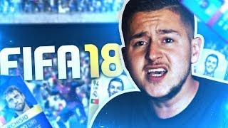 FIFA 18 - LE PACK OPENING SYMPATHIQUE