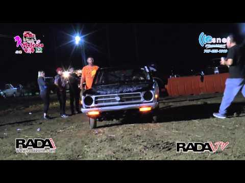 RADAZONE.COM El Soldadito Arecibo Sand Drag 17 enero 2014