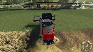 Sleepy Plays Farm sim 19