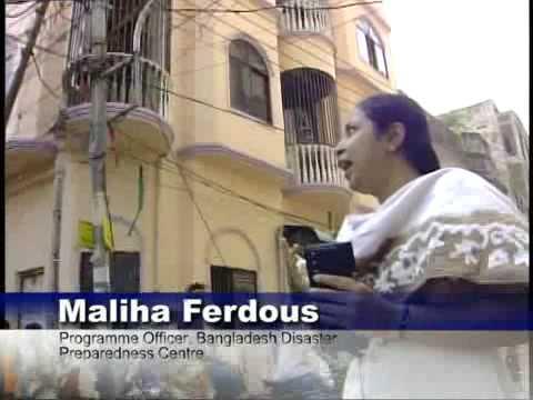 Bangladesh Dhaka The Earthquake Bomb video